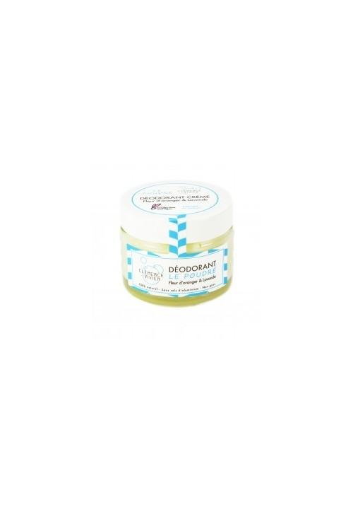 Déodorant Le sucré Ylang-Ylang&Cèdre