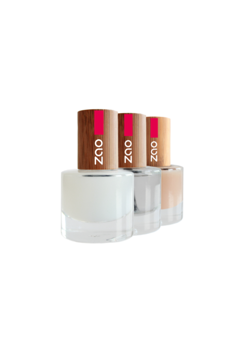 Zao - Vernis Soin Top Coat