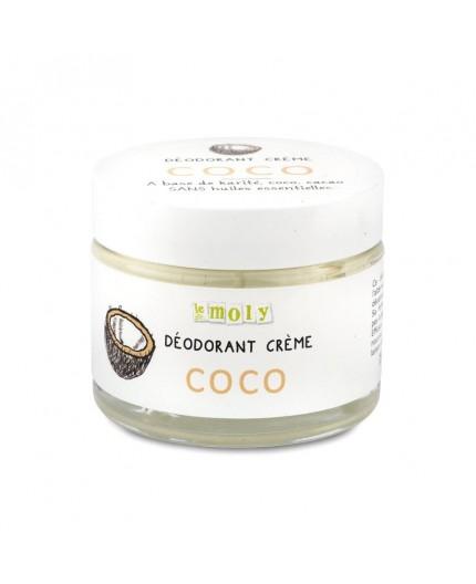 "Déodorant ""Coco"" - 50 ml"
